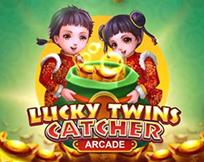 Lucky Twins Catcher