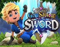 Gem Saviour Sword