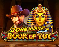 John Hunter and the Book of Tut